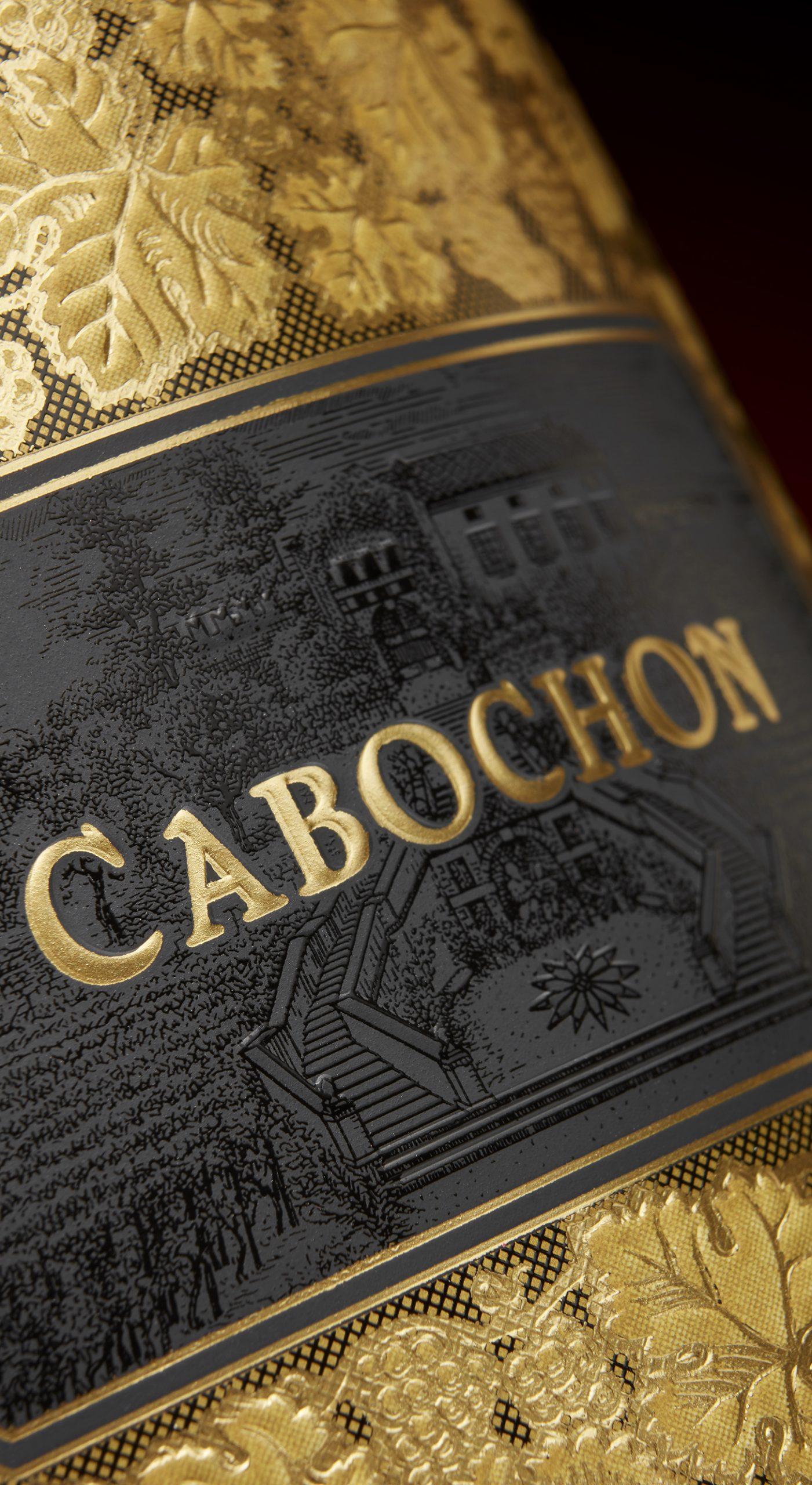 Cabochon Fuoriserie 022