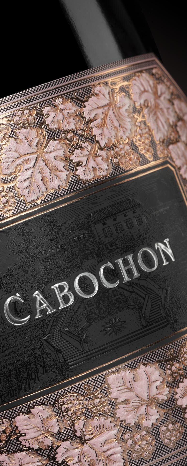 Cabochon Fuoriserie 06